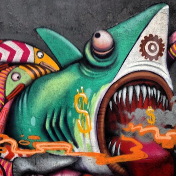 #streetartrio #acme