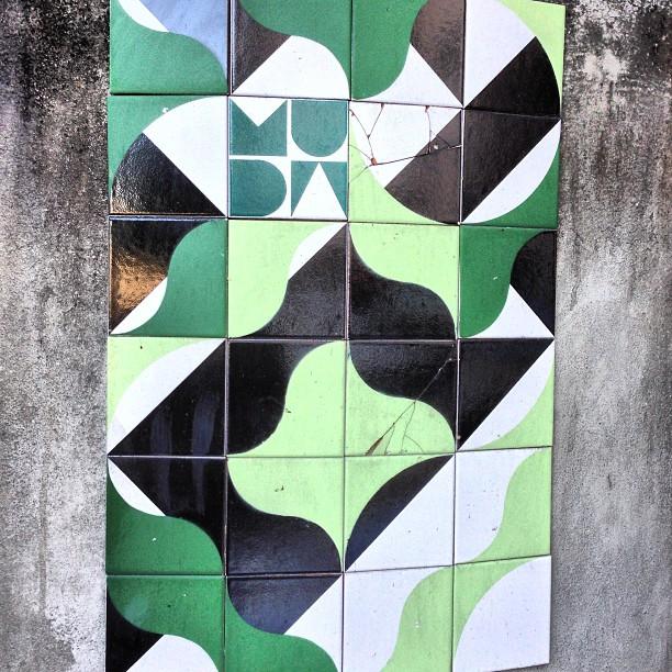 #streetartrio #coletivo MUDA