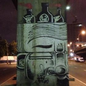 Compartilhado por: @streetartrio em Aug 29, 2013 @ 22:47