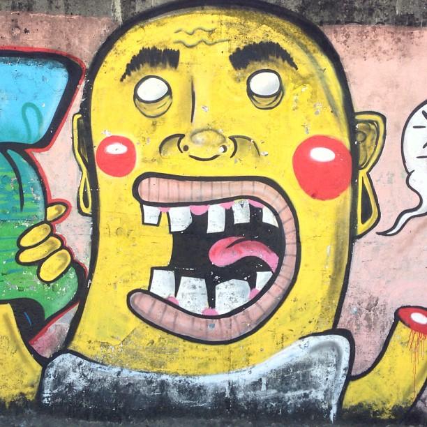 #streetartrio #pec1