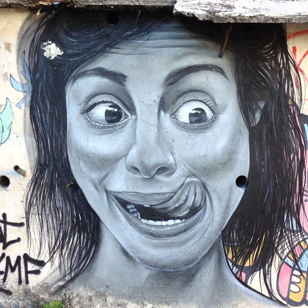 #streetartrio #pyrat