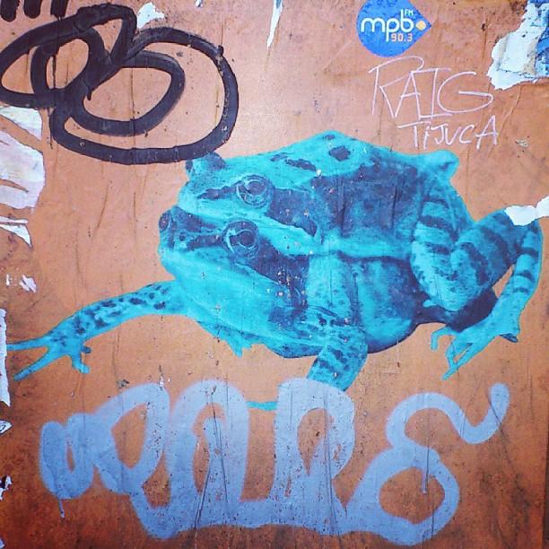 #streetartrio #streetart #psiquedeeros #FUSOCOLETIVO #artrio #riodejaneiro
