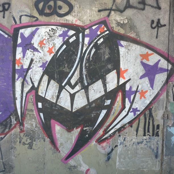 #streetartrio #tujaviu