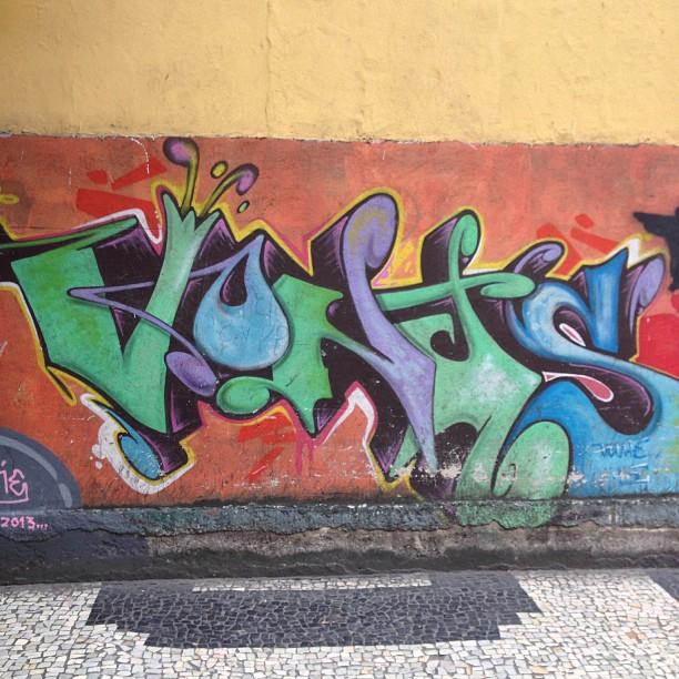 #streetartrio #vonts