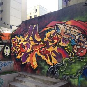 Compartilhado por: @streetartrio em Aug 31, 2013 @ 18:29