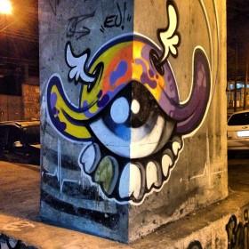Compartilhado por: @streetartrio em Aug 18, 2013 @ 16:37