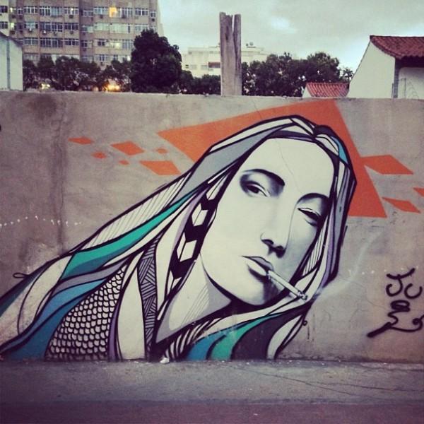 Compartilhado por: @streetartrio em Aug 18, 2013 @ 17:50