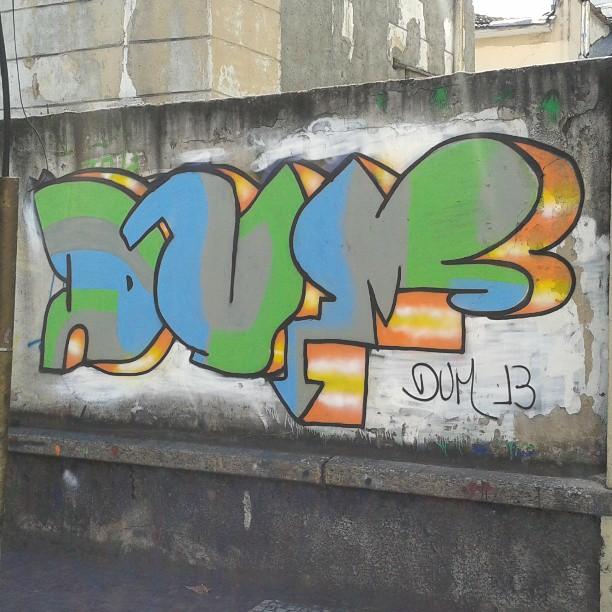 #tijuca #dum #instagrafite #graffiti #montana94 #artederua #arteurbana #graffiticarioca #streetart #streetartrio