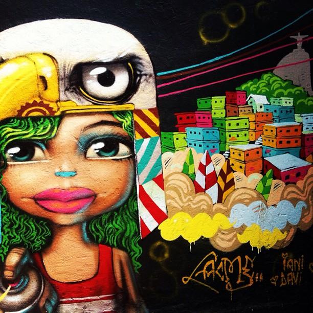 Amei esse grafite. #grafite #graffiti #grafiteiro #graffitiart #art #arte #artederua #arturbain #arteurbana #arturbain #crew #movimentohiphop #n #o #p #q #r #spot #spray #sprayart #streetart #stickerart #streetartrio #urbanart