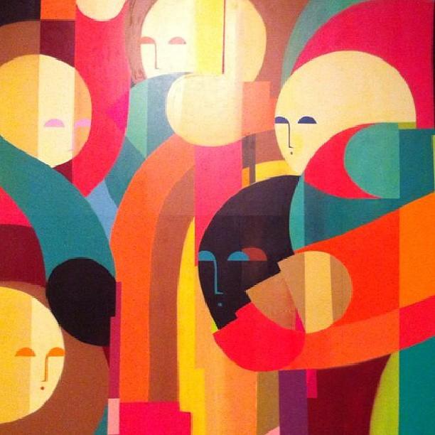 Art Rua 2013