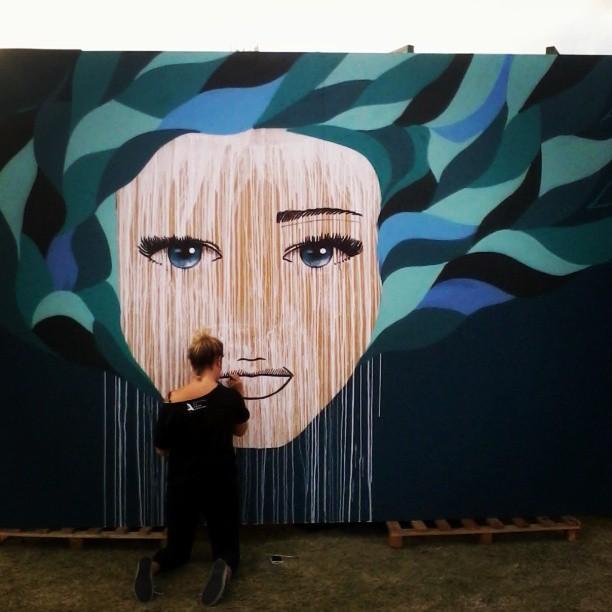 Di Couto #artrua #streetart