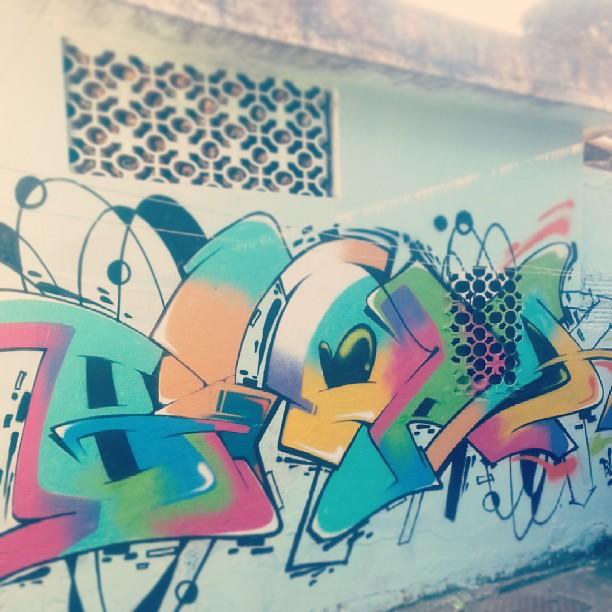 Done ... #Bomb #Blopa #Graffiti #GraffitiRJ #GraffitiBrasil #GraffitiArt #Street #StreetArtRio #StreetArt #spray #vandal #subúrbio #SprayArt #FreeStyle #FreeHand #Favela #Manguinhos #RioDeJaneiro #Rua #Rap #RJ #HipHop #Humildade