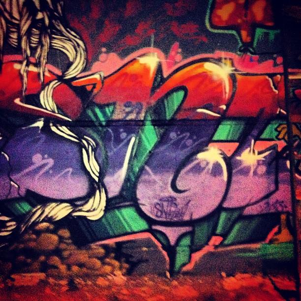 Prévia. Logo menos uma foto decente. @victorbezerra13 @lepeq1 #streetartrio