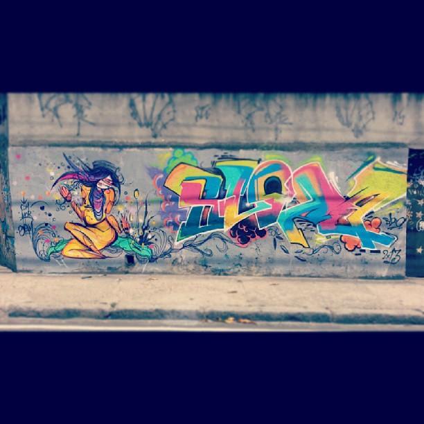 SPAM★BLOPA - #Graffiti #GraffitiRJ #GraffitiBrasil #GraffitiArt #Street #StreetArtRio #StreetArt #spray #Rua #Rap #RJ #HipHop #Humildade #RioDeJaneiro #FreeHand #LoveLetters #art #Amor #FreeStyle #Blopa #Letters #Life #color #Canvas #carioca #Instagraffiti #SprayArt