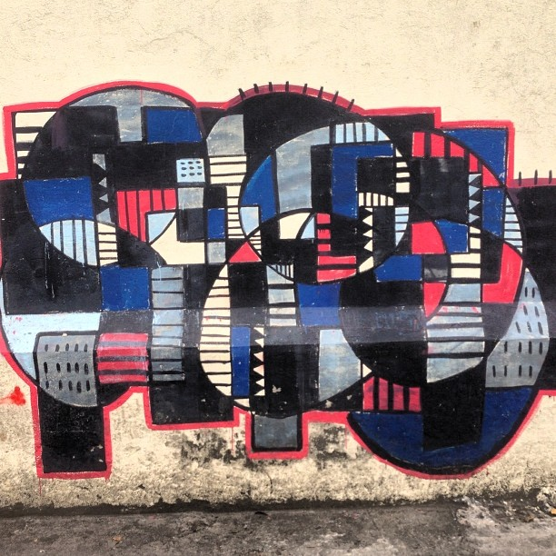 Siga o @StreetArtRio e acompanhe em tempo real o movimento da Street Art no Rio de Janeiro. #streetartrio #bandeira