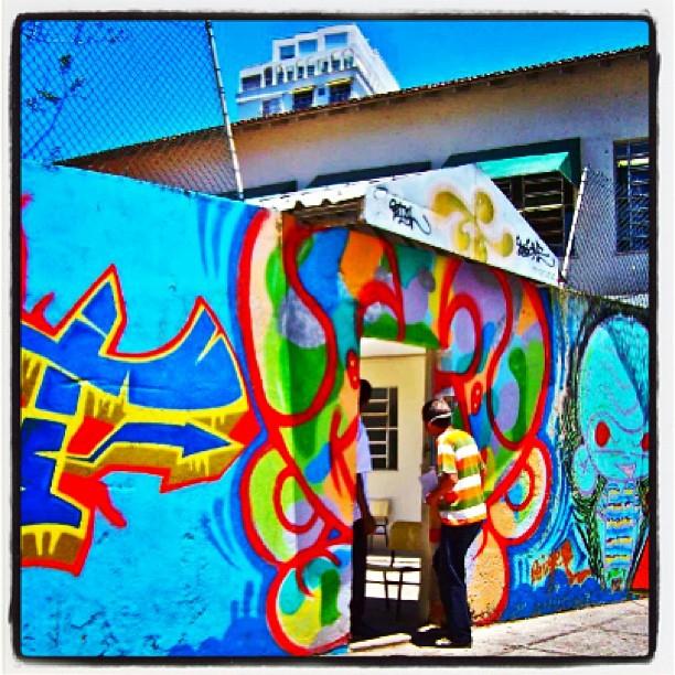 #djonereal #sockppxi #streetartrj #streetartrio