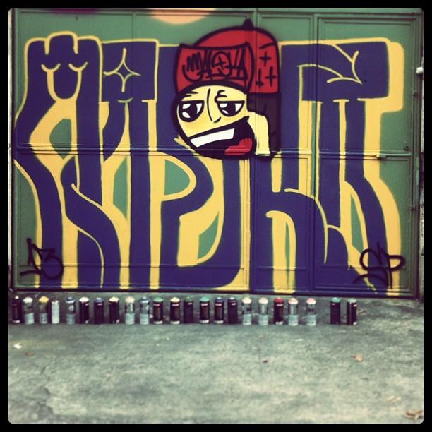 #graffiti #graffitiart #urbanart #streetart #instagraffiti #stencil #montanacolors #montana94 #spray #montanacans #sprayart #artederua #arteurbana #stencilart #throwup #graffito #stickerart #publicart #pixo #spraycan #graffitiwall #stickerslap #graffgirls #design #desenho #colorgin #ironlak #cartoon