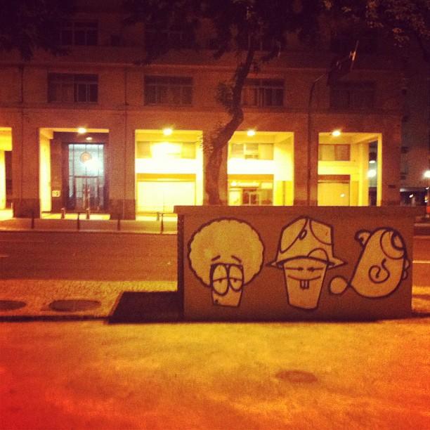 #graffiti #streetart #sprayart #streetartrio