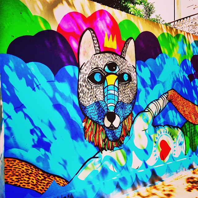 #instagrafite #instagraffiti #cores #colors #arte #artederua