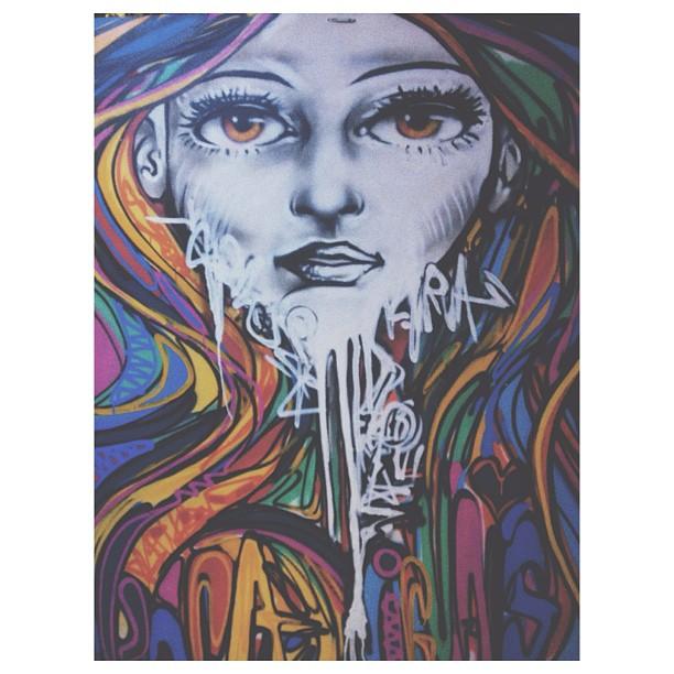 preenche e encanta. | #graffiti #streetartrio #marceloment #lapa