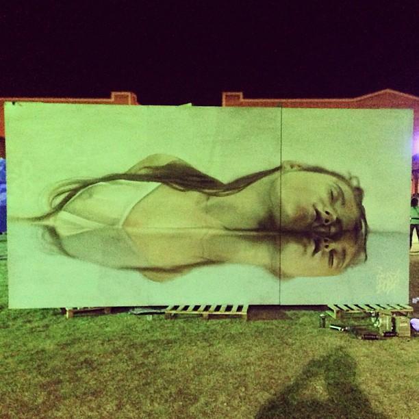 #streetartrio #carlosbobi