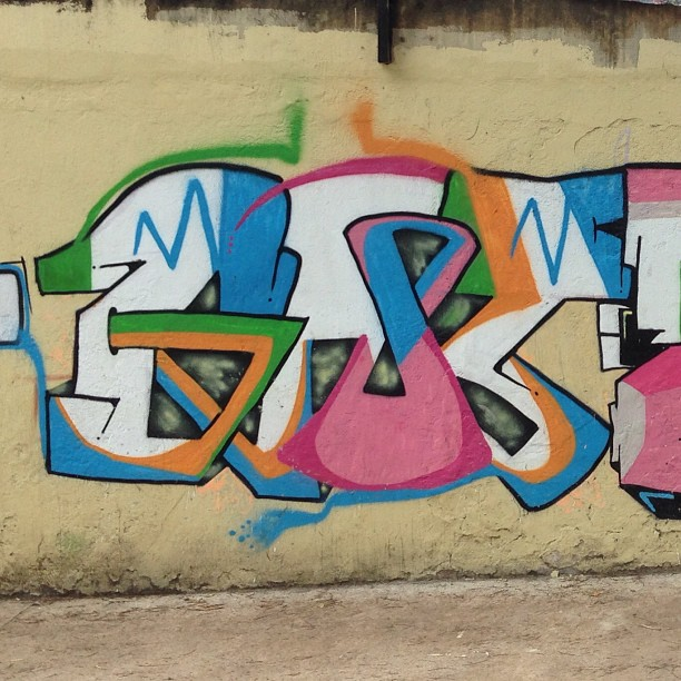 #streetartrio #gnt