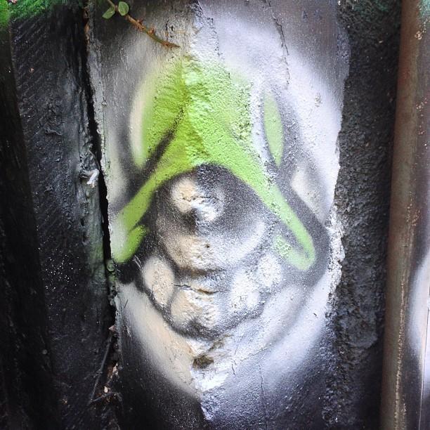 #streetartrio #godri