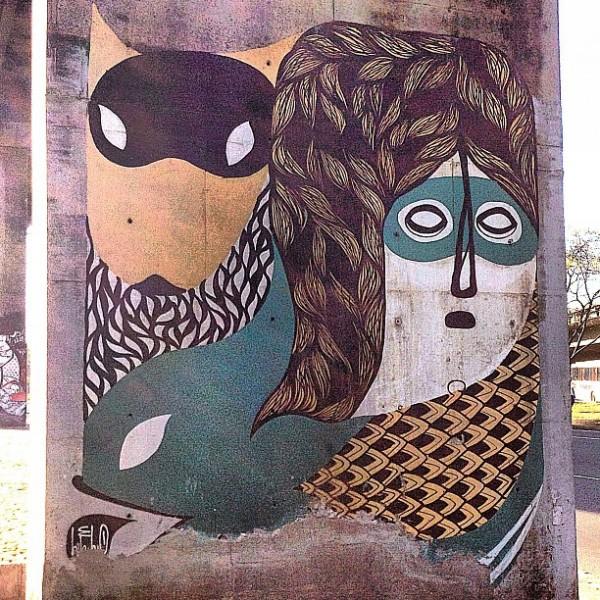 Compartilhado por: @streetartrio em Sep 19, 2013 @ 09:37