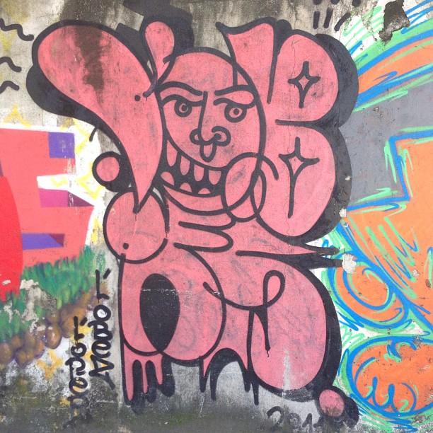 #streetartrio #lobez