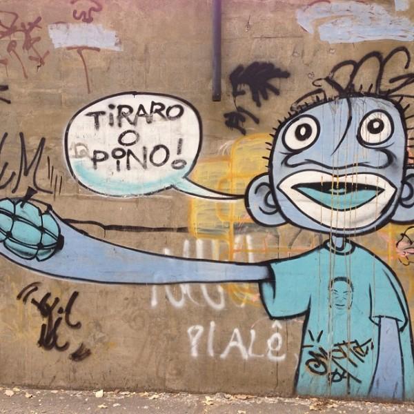 Compartilhado por: @streetartrio em Sep 29, 2013 @ 10:26