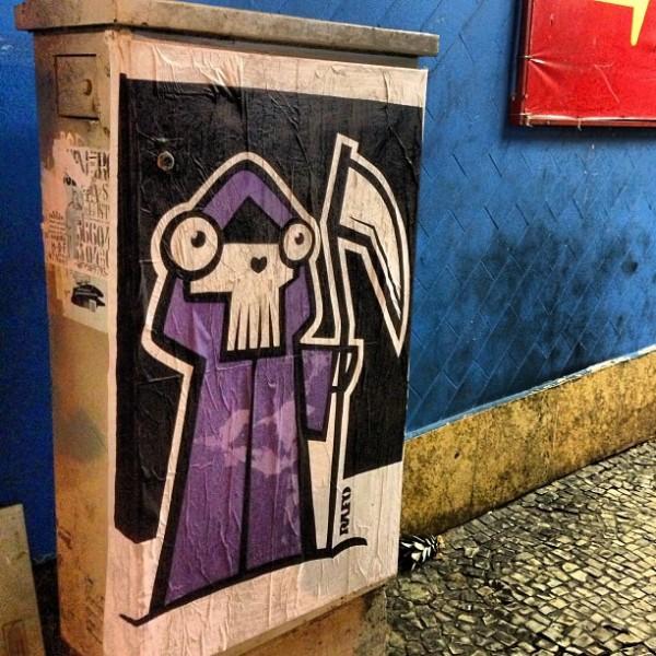 Compartilhado por: @streetartrio em Sep 09, 2013 @ 08:51