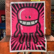 Compartilhado por: @streetartrio em Sep 19, 2013 @ 09:18
