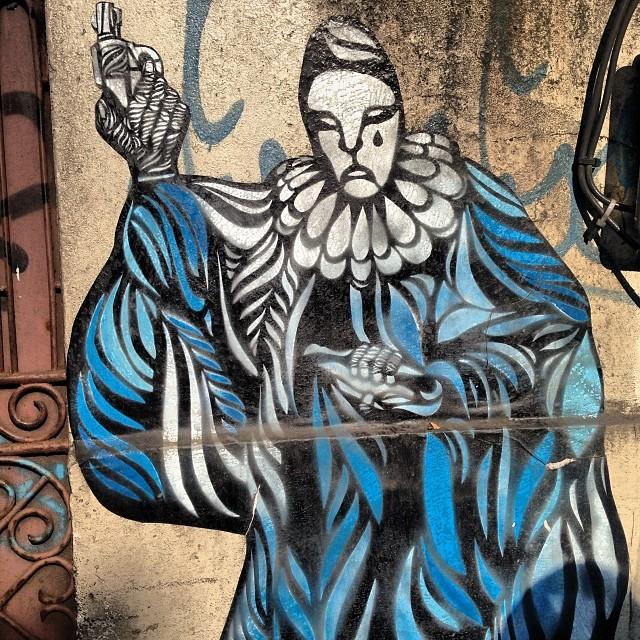 #streetartrio #rio #art
