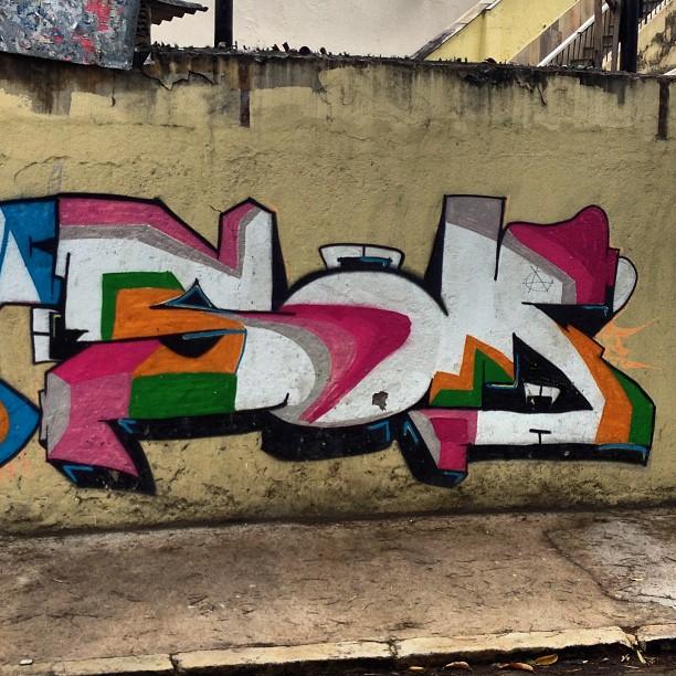 #streetartrio #som
