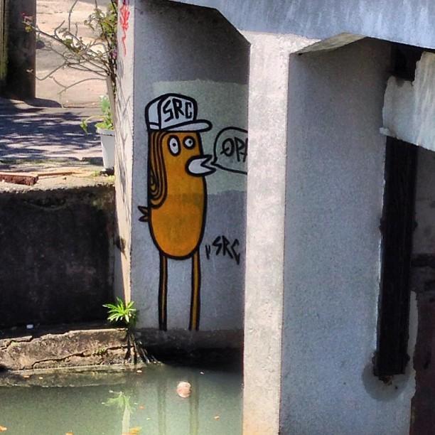 #streetartrio #src