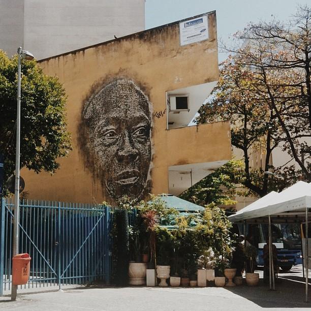 #streetartrio #streetart #riodejaneiro #vejario