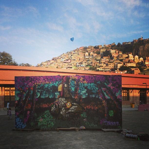 #streetartrio #tarm #graffiti