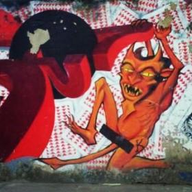Compartilhado por: @streetartrio em Sep 10, 2013 @ 10:17