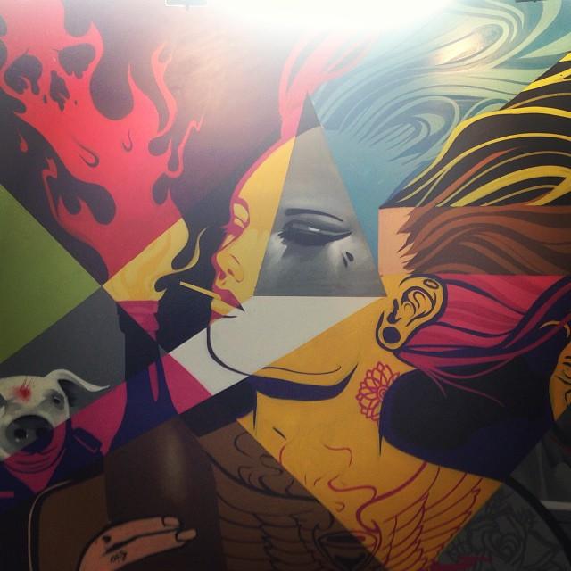 #AFA #artecore #artederua #arteurbana #streetartrio #urbanart #mam #grafite