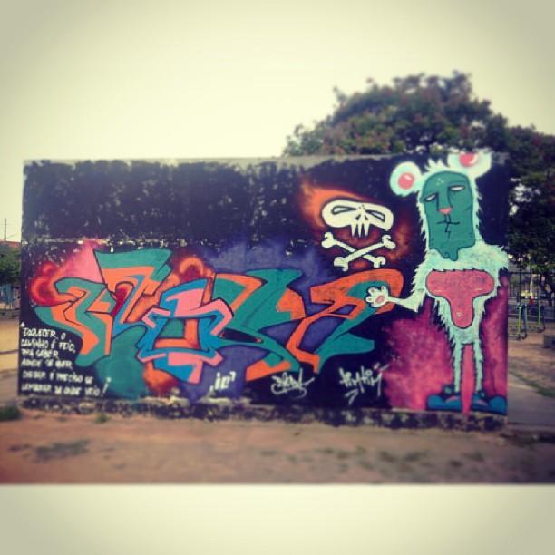Blopa ★ TimTim - 2013 #Graffiti #GraffitiRJ #GraffitiBrasil #GraffitiArt #Street #StreetArtRio #StreetArt #spray #Rua #Rap #RJ #HipHop #Humildade #RioDeJaneiro #FreeHand #LoveLetters #art #Amor #FreeStyle #Blopa #Letters #Life #color #Canvas #carioca #Instagraffiti #SprayArt #HipHop #Rap #RJ #Blopa