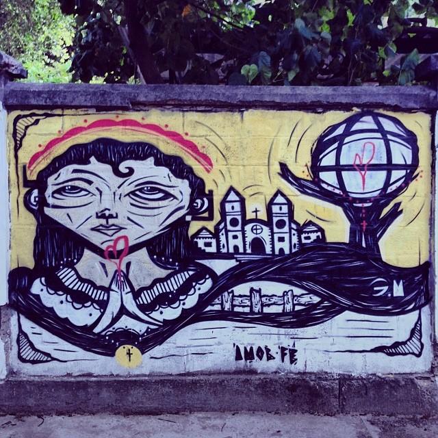 #Graffiti N•66