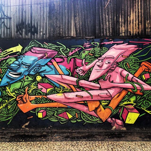#Graffiti N•72