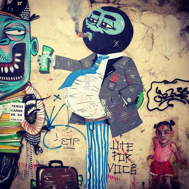 #Graffiti N•84