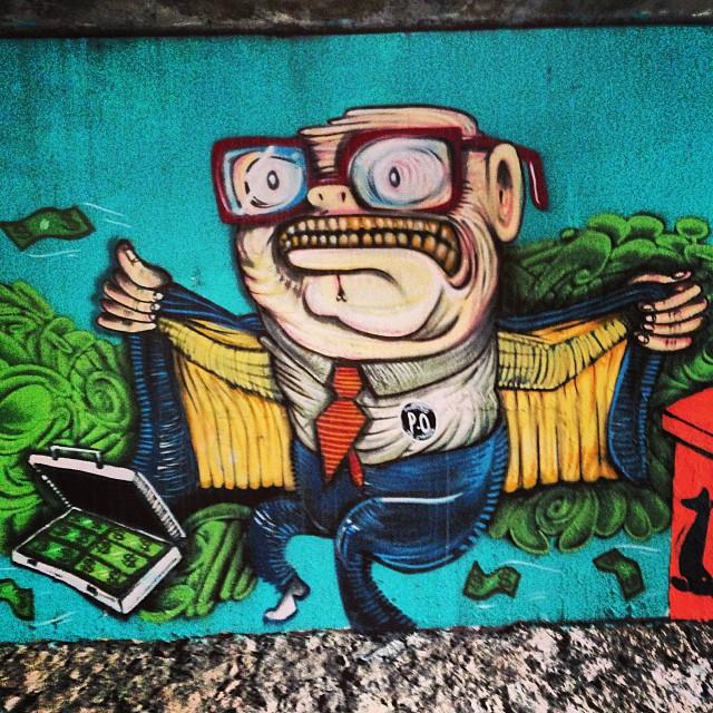 #Graffiti N•89