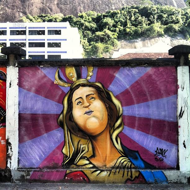 Unknown artist | Urca - Rio de Janeiro