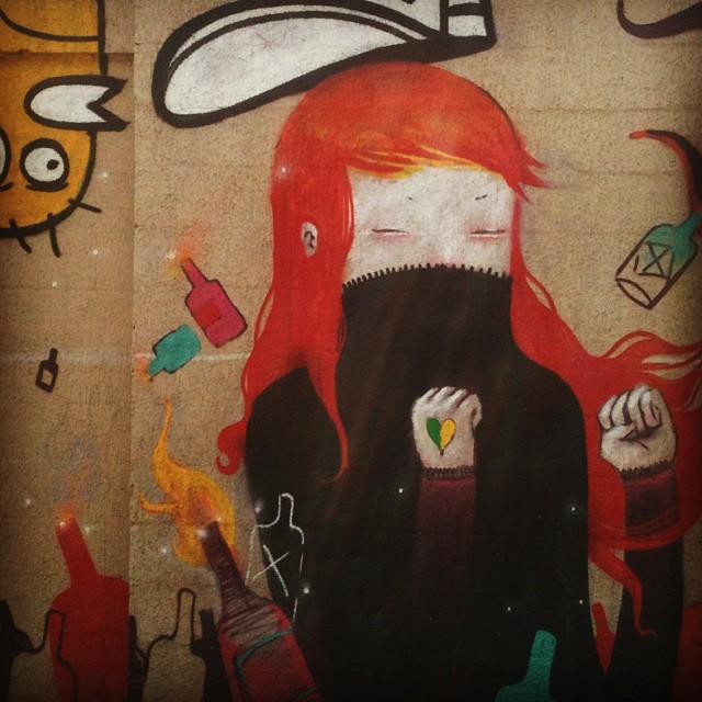 #carioquissimo #rj #streetartrio #riodejaneiro #artwork #spraypaint #src #sambapix #8criativa #imagemquefala #poesiadoolhar #jornalistadeimagens #peleteiro #clubepixel #pix_mania #instabelasfotos