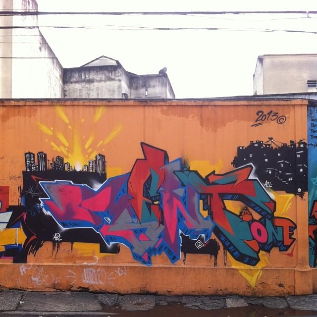 foto de @ArteRuaRio & arte de rua de @marceloment   #ArteRuaRio #marceloment #ment