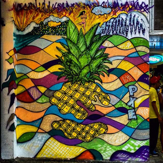 #grafite #grafitti #instagrafite #streetartrio #arte #artederua
