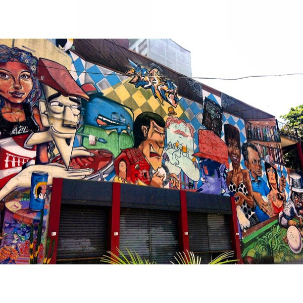 #grafiteart #grafiterio #streetart #streetartrio #graffitilovers #grafittihunters