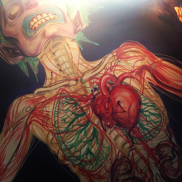 #meton #artecore #artederua #arteurbana #streetartrio #urbanart #grafite #mam